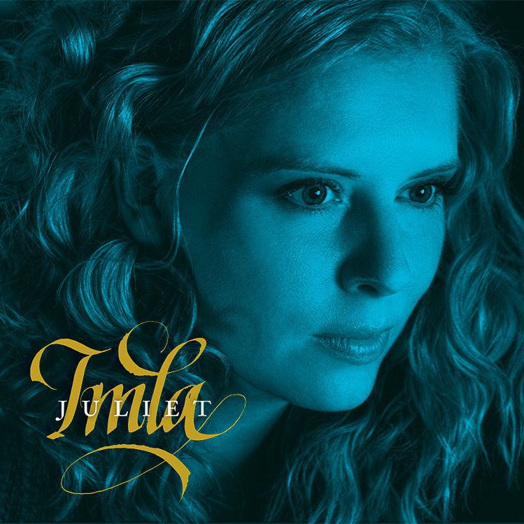 Juliet – Digital Cover