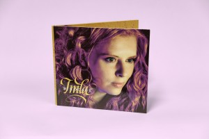 Birdcage is out on CD now!